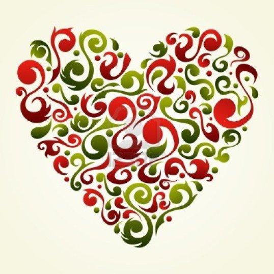 Heart Mandela